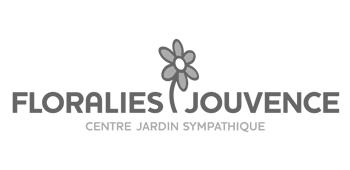 Logo Floralies Jouvence