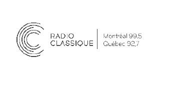 Logo Radio CLassique