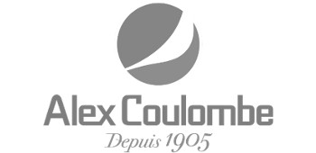 Logo Alex Coulombe