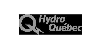 Logo Hydro Québec