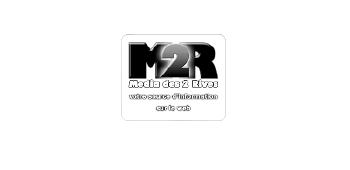 Logo Média des 2 Rives