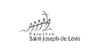 Logo Paroisse Saint-Joseph-de-Lévis