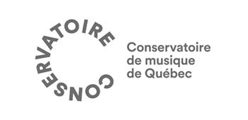 Logo Conservatoire de musique de Québec