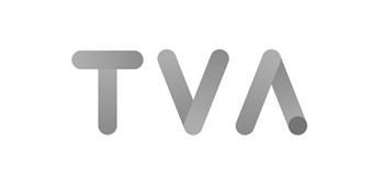 Logo TVA