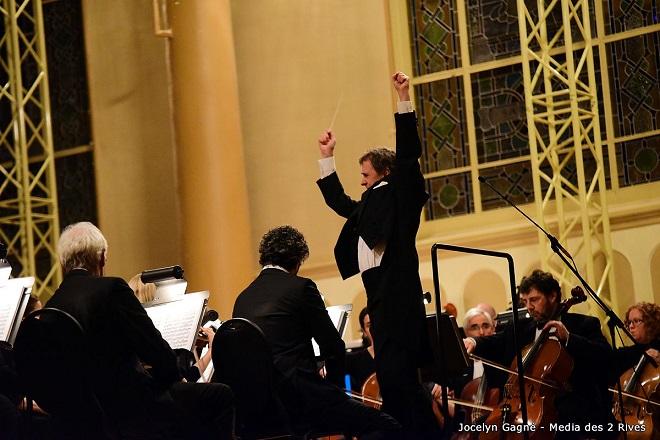 Orchestre Symphonique de Lévis - Empereur