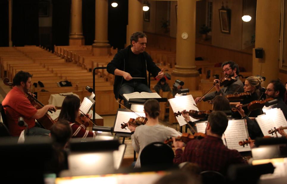 Orchestre Symphonique de Lévis - Concert